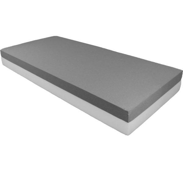Duo Sleep Silver matrac puha oldal